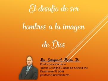 DR. ENRIQUE