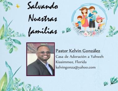 salvando nuestras familias -promo